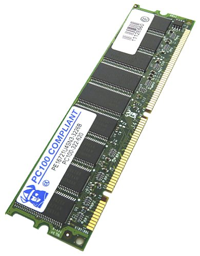 (Viking MN1672P 128MB PC100 ECC CL3 DIMM Memory for Micron Products)