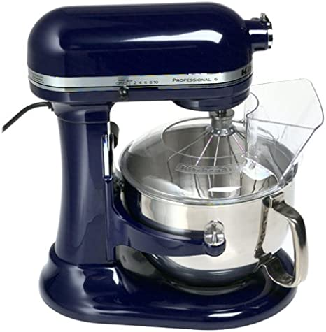 Amazon.com: KitchenAid KP2671XBU Professional 6-Quart Stand ...