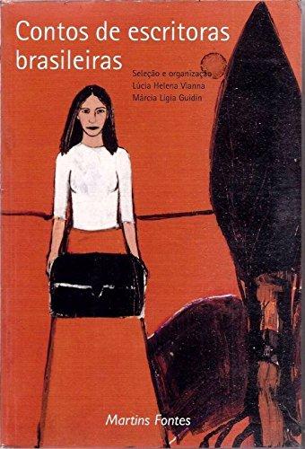 Contos de Escritoras Brasileiras