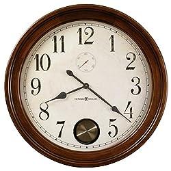 Howard Miller 620-484 Auburn Gallery Wall Clock
