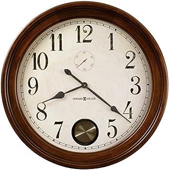 Howard Miller 620 484 Auburn Gallery Wall Clock