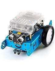 Makeblock mBot V1.1- Blue (Bluetooth Version - MB90053)