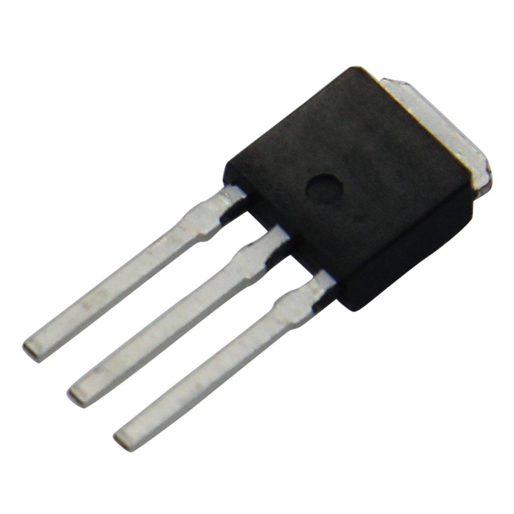 IRLU3110ZPBF Transistor N-MOSFET unipolar HEXFET 100V 63A 140W IPAK