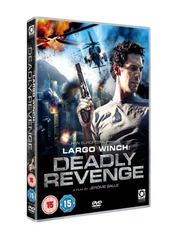 Largo Winch: Deadly Revenge [ NON-USA FORMAT, PAL, Reg.2 Import - United Kingdom ] (Winch Largo 2)