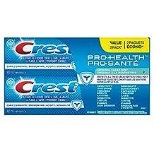 Crest Pro-Health Original Clean Mint Flavour Toothpaste, 100 ml Twin Pack