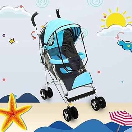 ZhengFei La Moda Cubierta Transparente Ajustable para carros ...