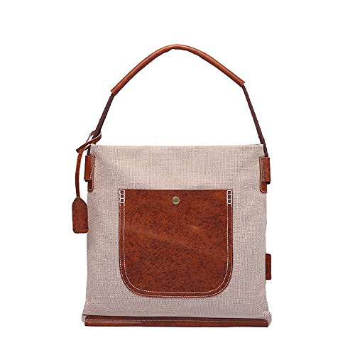 Men Shoulder Fashion Canvas Women Messenger Cloth Multifunction Handmade Bag Bag 4WxW6Frcw