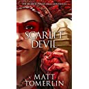 Scarlet Devil: A Novel (Devil's Fire Book 4)