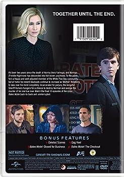 Bates Motel: Season Five 1
