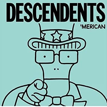 cd descendents