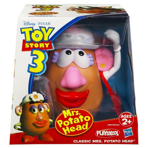 Playskool Toy Story 3 Classic Mrs. Potato Head