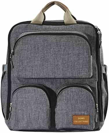 07f7539b6f38 Shopping SOHO DESIGNS - 1 Star & Up - Diaper Bags - Diapering - Baby ...