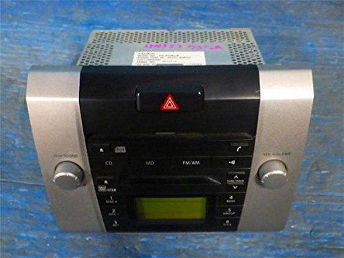 スズキ 純正 ワゴンR MH21 MH22系 《 MH21S 》 CD P60600-18007039 B07DMZX9WS