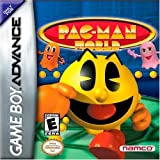 Pac-Man World (Gba)