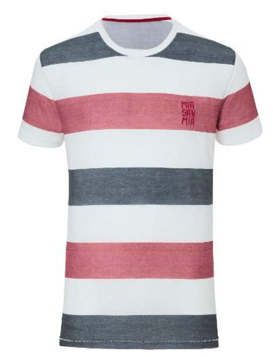 Camiseta infantil del FC Bayern Múnich + Gratis Pegatinas
