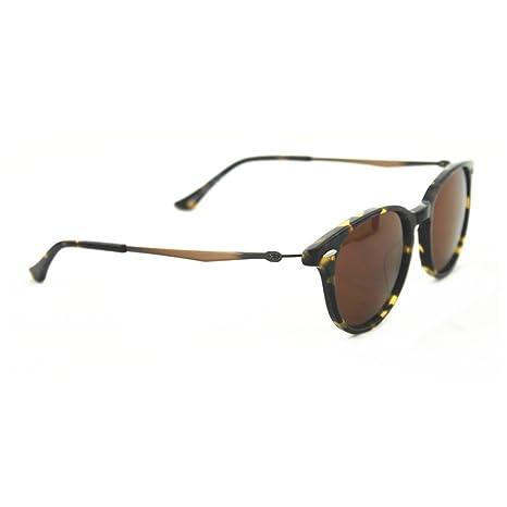 Ultra-dünne Muster Sonnenbrillen Damen Sonnenbrille,A3