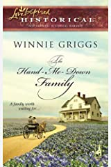 The Hand-Me-Down Family Kindle Edition