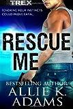 Rescue Me, Allie Adams, 1492820245