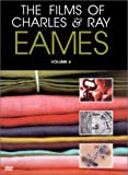 The Films of Charles & Ray Eames, Vol. 4