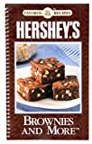 Hershey's Brownies and More, , 141272693X