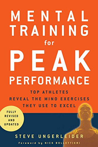 (Mental Training for Peak Performance, Revised & Updated Edition)