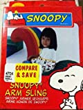 SNOOPY Arm Sling - Size Medium - 7 x 15'4704MD