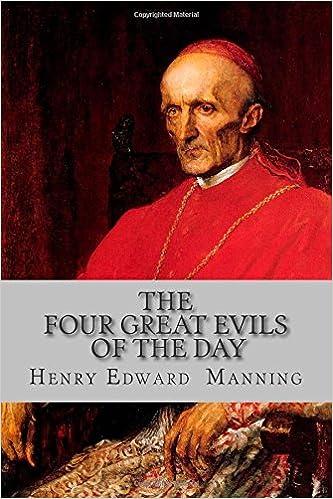 Ebooks téléchargement gratuit pdf pdf The Four Great Evils of the Day 1502357526 (French Edition) PDF CHM ePub