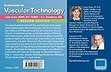 ScoreCards for Vascular Technology, 2nd Edition