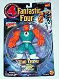 Fantastic Four The Thing Marvel Action Hour Action Figure