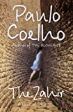 The Zahir by Paulo Coelho front cover