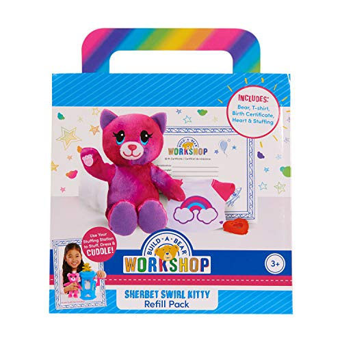 Build A Bear Workshop Refill Plush Pack from Build A Bear