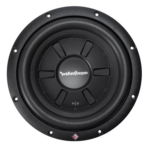 r2 ultra shallow dvc subwoofer