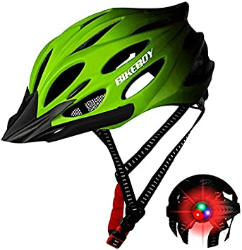 RONSHIN Men Women Piece Molding Cycling Helmet for Head Protection Bikes Equipment