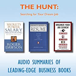 The Hunt: Searching for Your Dream Job