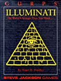 GURPS Illuminati (GURPS: Generic Universal Role Playing System)