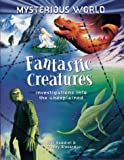 Fantastic Creatures, Ivor Baddiel, 0764111531