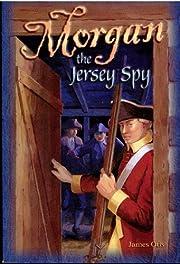 Morgan the Jersey Spy