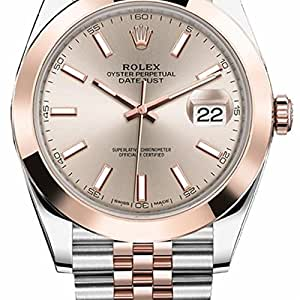 Rolex Datejust 41 automatic-self-wind mens Watch 126301 (Certified Pre-owned)
