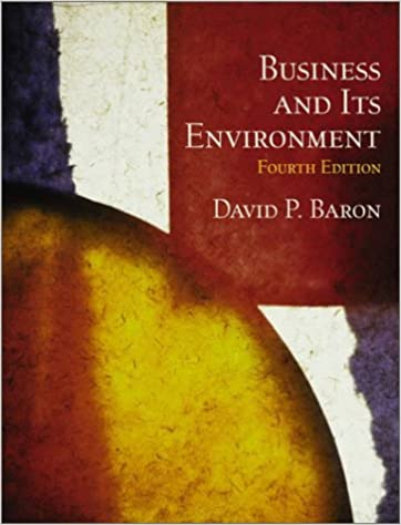 Amazon business and its environment 4th edition business and its environment 4th edition 4th edition fandeluxe Image collections