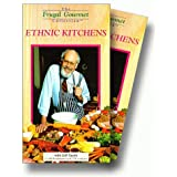 Frugal Gourmet: Ethnic Kitchens