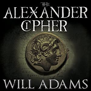 The Alexander Cipher Audiobook
