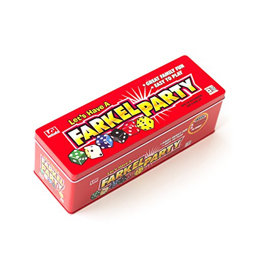 (Farkel Party Game)