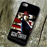 Beauty Agent Carter Marvel - end for Iphone 6 and Iphone 6s Case