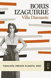 Villa Diamante par Izaguirre
