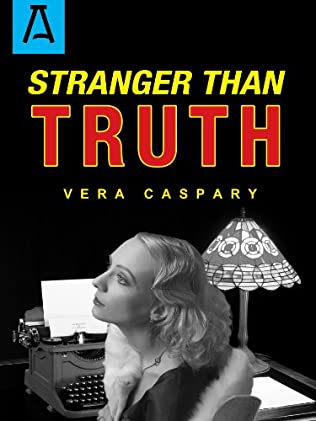 book cover of Stranger Than Truth