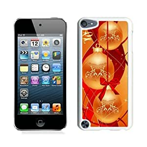 Popular Sell Merry Christmas White iPod Touch 5 Case 84