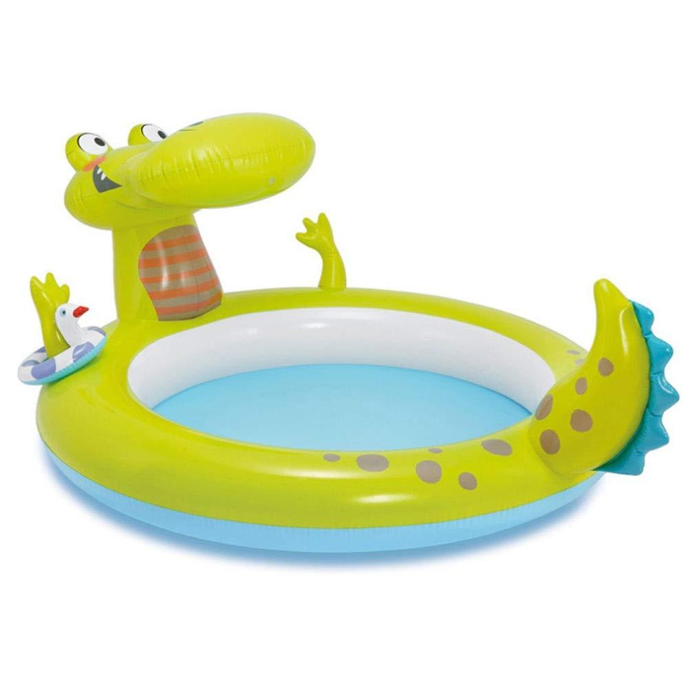 M-377785 MUMUMI Piscina Inflable Juegos Infantiles Juegos de Agua ...