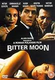 Bitter Moon [1992] [DVD]