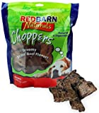 Redbarn Choppers Beef Lung Dog Treats 13oz, My Pet Supplies