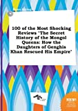 Download 100 of the Most Shocking Reviews the Secret History of the Mongol Queens: How the Daughters of Genghis Khan Rescued His Empire in PDF ePUB Free Online